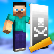 Easy Banner Creator for Minecraft - Quick Banner Editor for PC! easy store creator