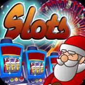 Winter Wonderland Slots - Addictive & Uber Fun Fall Casino Slot Game Pro Edition