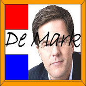 De Mark marks book mark net