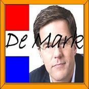 De Mark ruger mark ii