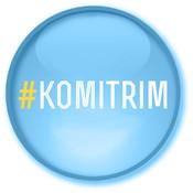 #KOMITRIM