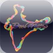 DesiMitro facebook social networking