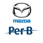 Per B. Mazda mazda top