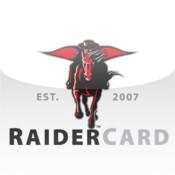Raider Card report card