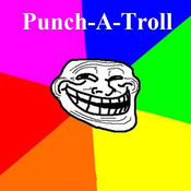 Punch A Troll