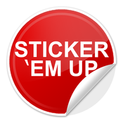 Sticker Em Up sticker translator