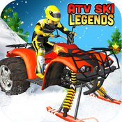 ATV Ski Legends