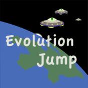 Evolution Jump