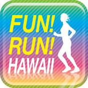 FUN! RUN! HAWAII! fun run