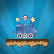 Kids Candy Train