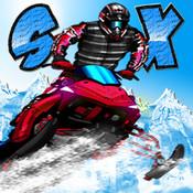 SnowXross 50 T HD