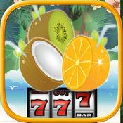 A Tropical Casino