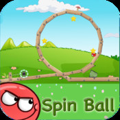Amazing Spin Ball