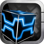 Cube Dodge Runner