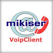 Mikiser VoipClient