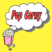 Pop Corny - Word Find