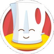Teapot Simulator 3D rslogix simulator