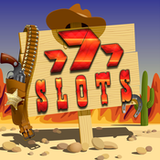 Ace of Western Slots