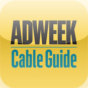 Adweek Cable Guide 2012