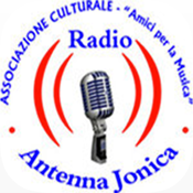 Radio Antenna Jonica