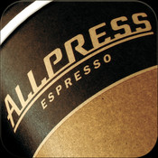 Allpress Cáfe Finder 2