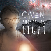 Owen Shines His Light