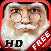Santa ME! HD FREE - Easy to Father Christmas Yourself with Happy Festive Face Effects 4 Free!