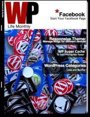 Wordpress Life Monthly