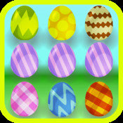 Egg Swipe: Easter Edition