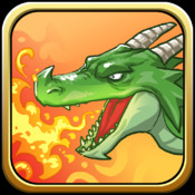 Dragon Monster Epic Clash: Dragon Race Defense of the Ninja Temple Clans super football clash 2 temple