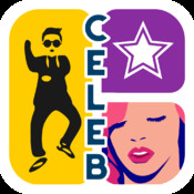 Icon Celebrities Quiz - Can you guess who`s the celeb star?