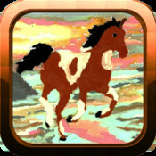 Kids Game: Unicorn Edition