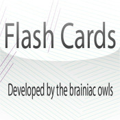 Super Flashcards for iPad