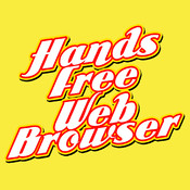 摇头玩 Hands Free Web Browser