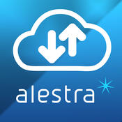 Alestra Cloud Backup & Drive backup to external hard drive
