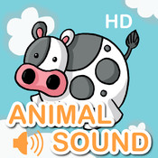 Animal Sound Collection HD