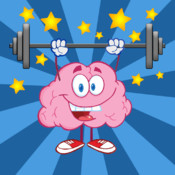 Brain Trainer Plus: Tune Up Your Left and Right Brain (based on the Stroop effect) brain