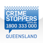 Crime Stoppers Queensland online crime