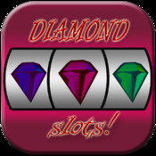 Diamond Slots - Win As Big As Diamond Tycoon Free