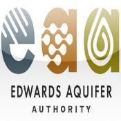 Edwards Aquifer Authority graphic authority
