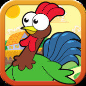 Fun At The Farm - Jigsaw Puzzles For Kids And Toddlers puzzles