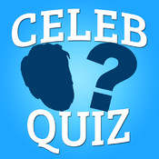 Guess the Celebrity: Celeb Tile Reveal Quiz Game: Solve image puzzles of popular tv show stars and 80`s and 90`s movie icons.