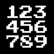 Instametap - Instant Number Game instant