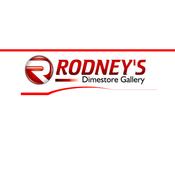 Rodney`s Dimestore Gallery