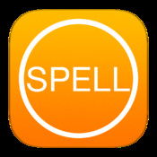 Spelling Bee - Kids Spelling Game App for English Words! spelling