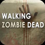 Zombie Guess : Quiz for Rick Walking Dead Series Final Season 5 walking dead dead