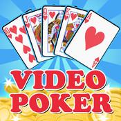 Aaamazing Vegas Video Poker - Jacks or Better Poker Machines