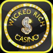 Ace Slots Hit it Wicked Rich Big Winnings VIP Casino PRO money