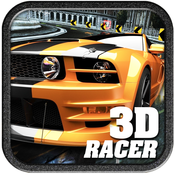 ` Aero Speed Car 3D Racing - Real Most Wanted Race Games racing smashy wanted