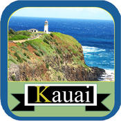 Kauai Island Offline Travel Guide star trek